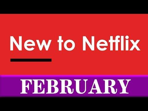 New to Netflix: February 2019 Mp3