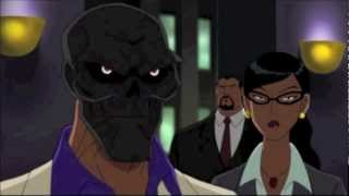 The great quotes of: Black Mask