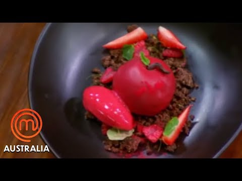 Forbidden Fruit - MasterChef Australia | MasterChef World
