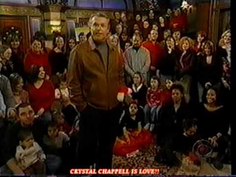Holiday Greetings From The Cast And Crew Of Guiding Light 2003