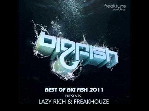 Lazy Rich & Freakhouze Presents   Hirshee - Smash The Disco (Original Mix)