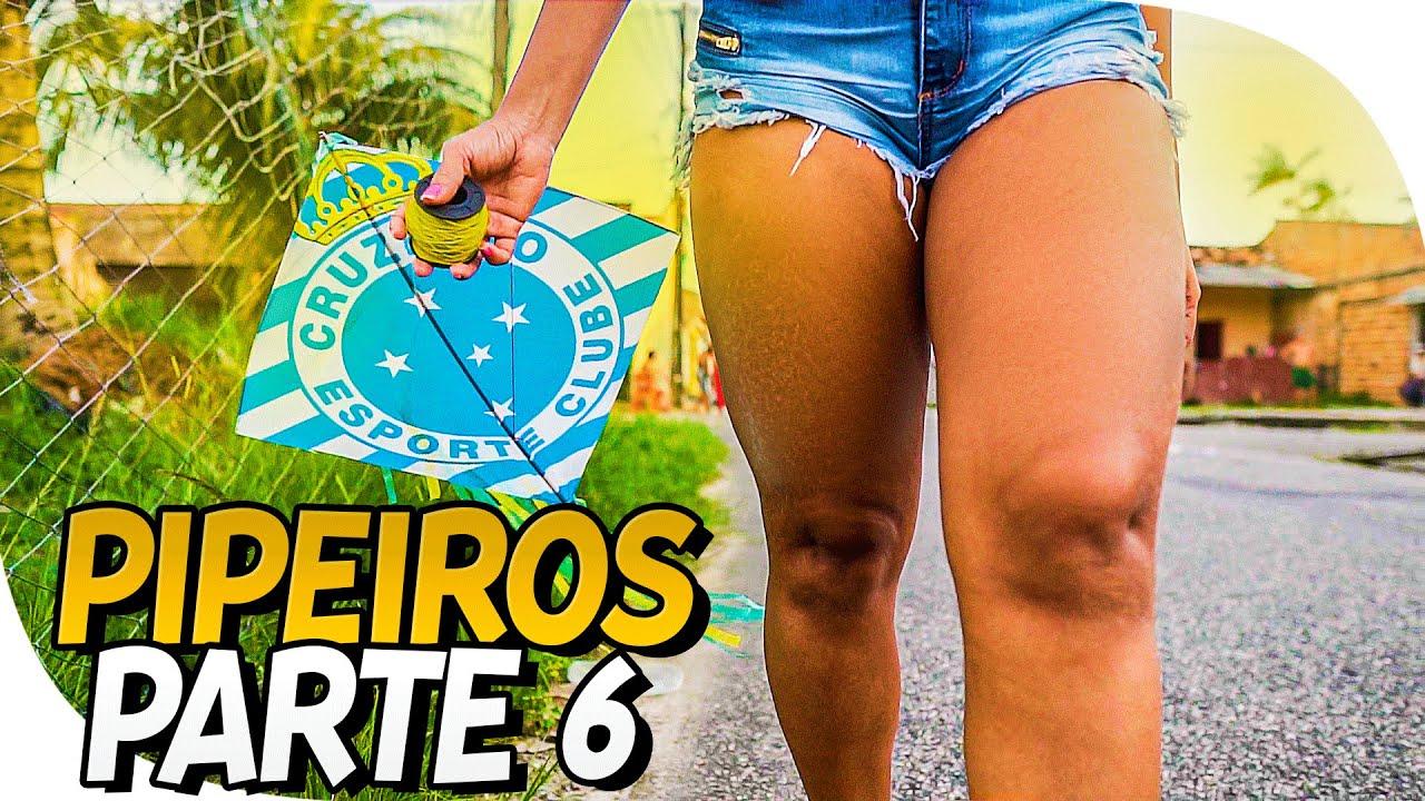 TIPOS DE PIPEIROS - PT 6