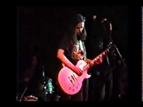 helium - LiVe! - Feb 12 1994 @ MaXWeLLs hoboken - MaRy TiMoNy - AuToCLaVe