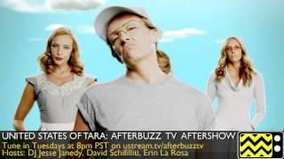 "United States of Tara After Show Season 3 Episode 11 ""Crunchy Ice"" I AfterBuzz TV"
