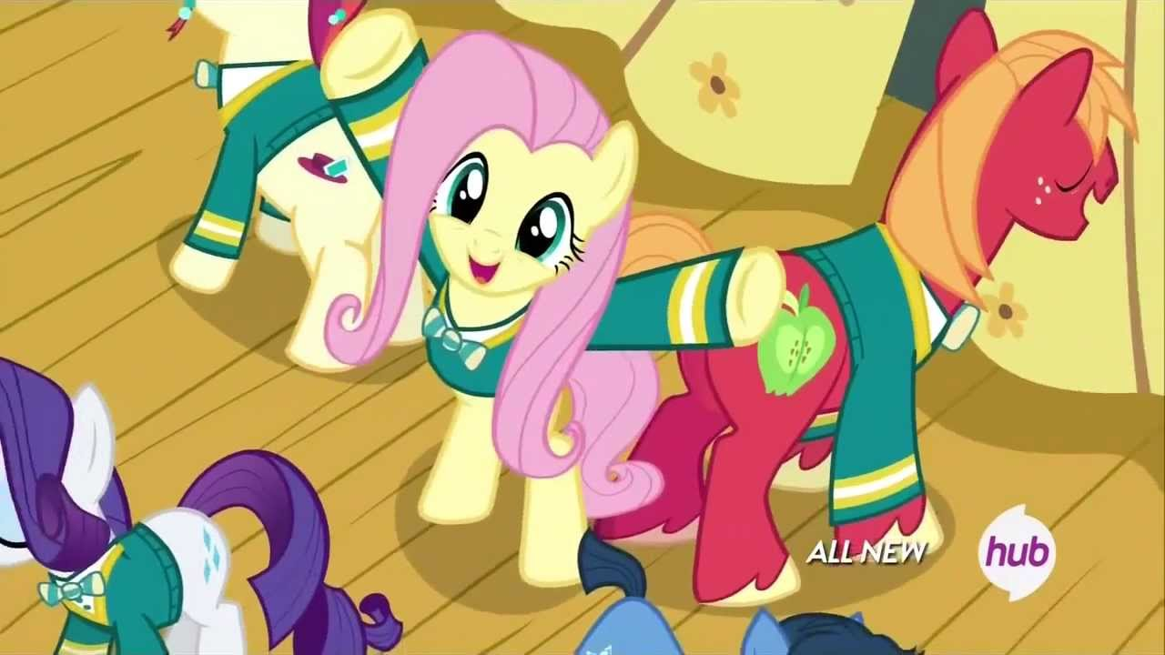 my little pony friendship is magic find the music in you w reprise