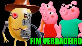 Download Mp3 O Final Verdadeiro De Piggy ! * True Ending *