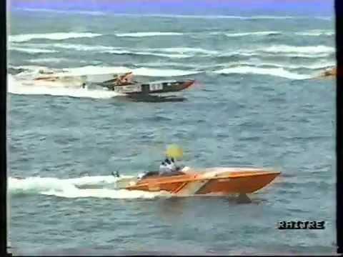 Offshore 1990 GP di Trieste