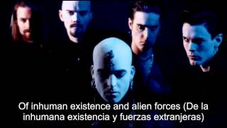 "Saviour Machine ""American Babylon"" English Spanish Subtitles"