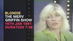Debbie Harry & Chris Stein - 16th January 1981