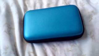 Review on Digital Gadget Case - Sakady Travel Organizer Bag Designed for External Hard Drive