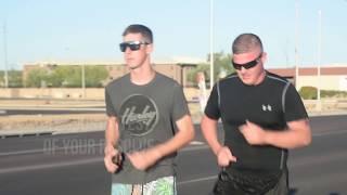 """Luke Air Force Base  """"Cajun"""" Memorial Day 4k"""