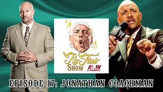 The Ric Flair Show #17: Jonathan Coachman