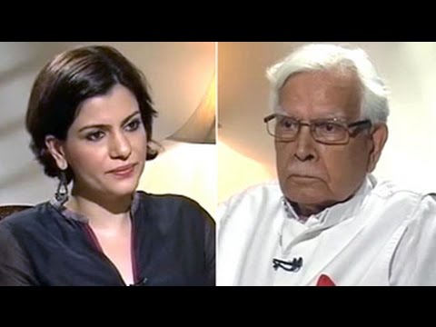 Sonia Gandhi treated like royalty since she stepped into India: Natwar Singh to NDTV