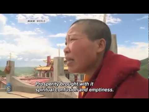 Tibetan Buddhism in China