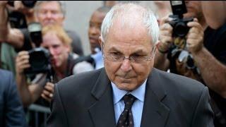 Detenido el hermano menor de Bernard Madoff