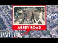 Every Place in Beatles Lyrics, Mapped | Vanity Fair