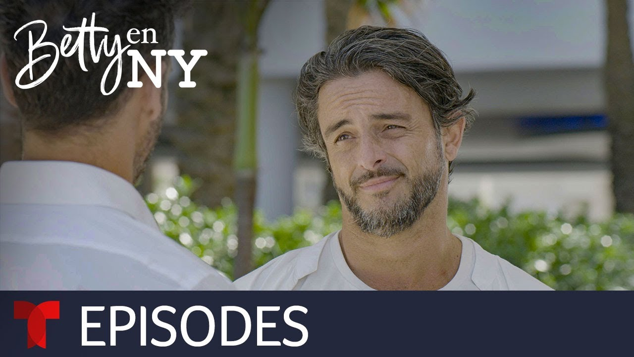 Betty en NY | Episode 97 | Telemundo English - YouTube