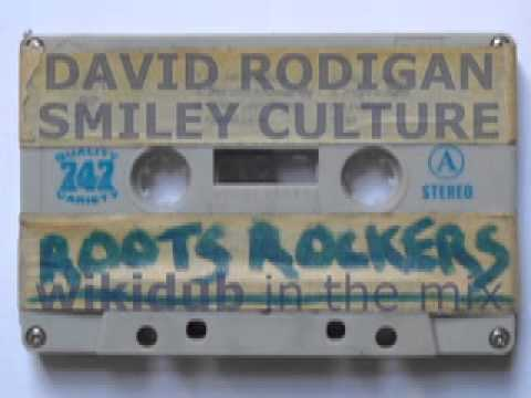 Roots Rockers David Rodigan Smiley Culture reggae Capital Radio wikidub
