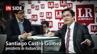 Santiago Castro Gómez