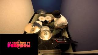 Temperature   Machel Montano | Soca 2016 Drum Cover By Jordan JohnLewis