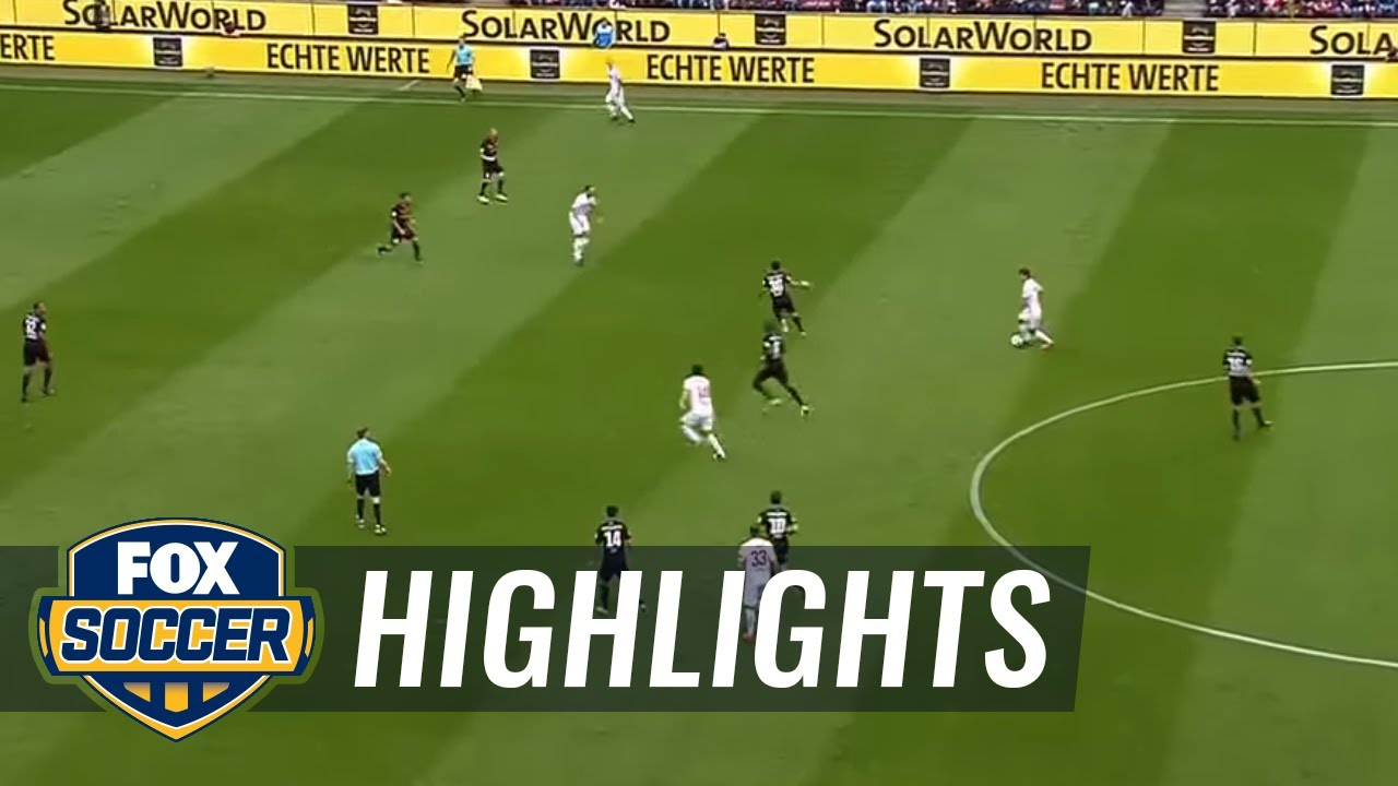 bundesliga highlights online