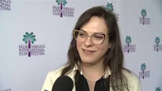 """A Fantastic Woman"" Interview with Daniela Vega"