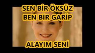 GÖÇMEN KIZI La Minör Kürdi Karaoke Md Altyapısı Şarkı Sözü Enstrümantal