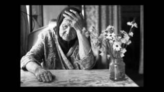 Надир Махтиев Боль о маме