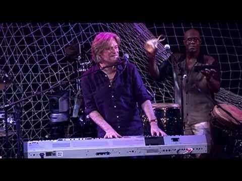 Hall & Oates - I Can't Go For That (No Can Do) (Live)