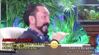 Adnan Oktar in SOK SES Kayitlari