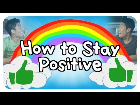 Thumbnail: How To Stay Positive
