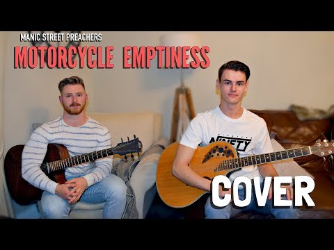 Manic Street Preachers - Motorcycle Emptiness (Acoustic Cover)