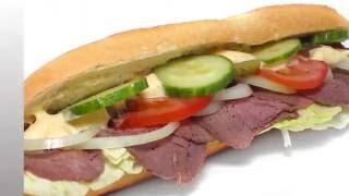 ساندوتش كبدة دجاج فرنساوي - عصير تفاح بالجزر   سندوتش وحاجة ساقعة حلقة كاملة