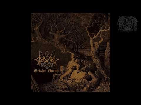 Odal - Geistes Unruh (Full Album)