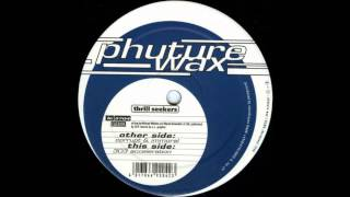 Thrill Seekers - 303 Acceleration (Acid Trance 1998)