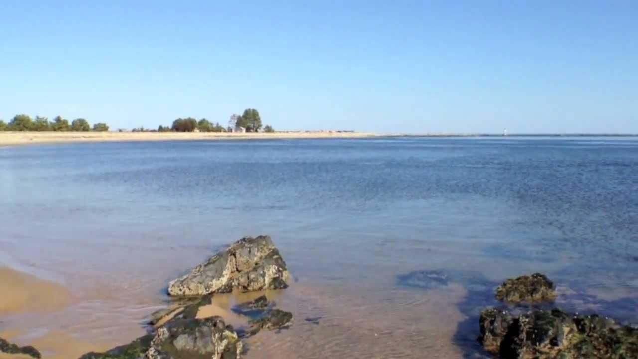 Salisbury Beach State Reservation