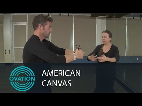 American Canvas - Dave Holmes Learns Flamenco - Ovation