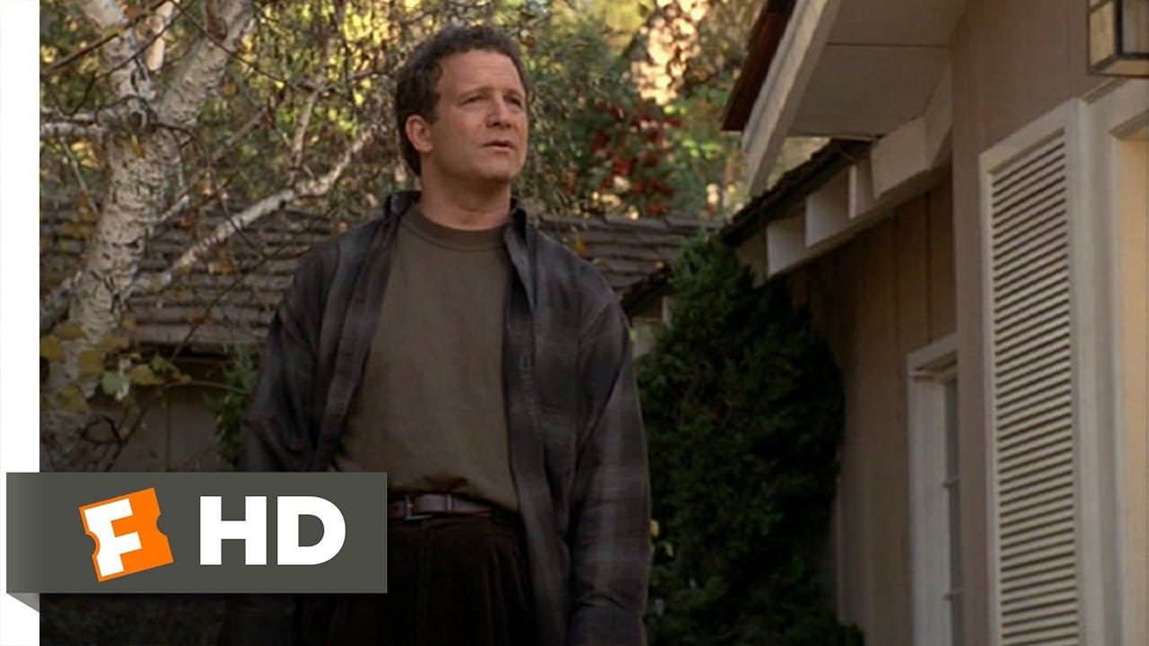 Mother (8/10) Movie CLIP - Oedipus Complex (1996) HD