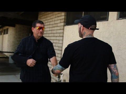 Good samaritan saves state trooper's life