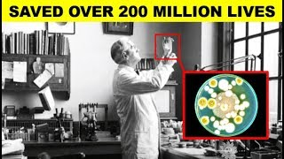 8 Scientific Discoveries That Completely Changed The World