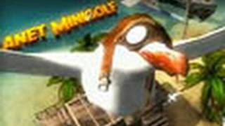 Classic Game Room - PLANET MINIGOLF for PS3 review