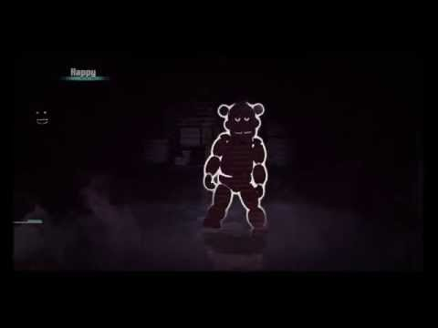 Five Nights at Freddy's Just Dance