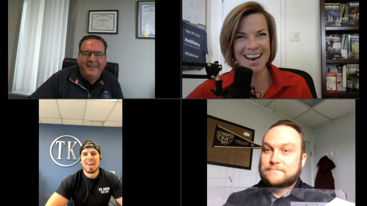 MMT Chats: Making Mentoring Work, Part 2