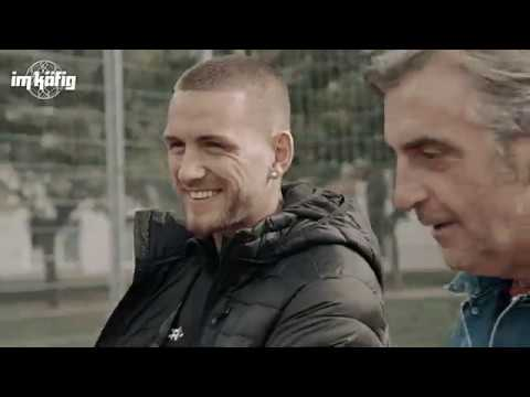 #imkaefig: René Klingenburg trifft Ralf Minge (8/10)