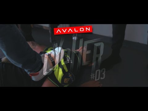 Avalon Cypher - #3 Anu-D, Lucass, Snelle & Woenzelaar (prod. Avenue) - hosted by 4SHOBANGERS