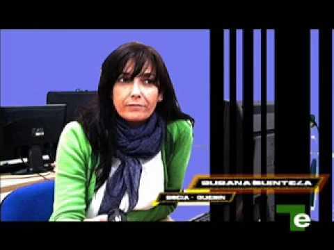 ESTRADA TELEVISION- REPORTAXE IDEAS MARTES 22 NOVEMBRO 2011