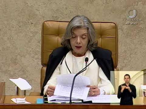 Sessão solene - Abertura do Ano Judiciário de 2018