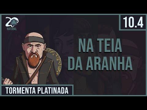20 Natural RPG - Episódio 7 Parte 5 - Problema de Saúde PúblicaKaynak: YouTube · Süre: 1 saat6 dakika33 saniye