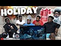 Lil Nas X - HOLIDAY (Official Video)Reaction!
