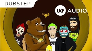 Bear Grillz & Getter - EDM